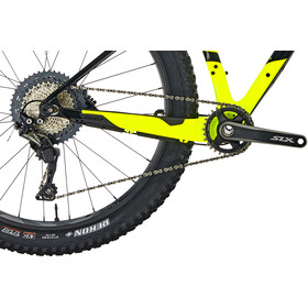 Giant XTC Advanced + 2 Neon Yellow